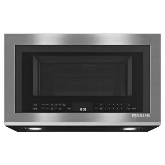 "Jenn-Air Euro-Style30"" Over-the-Range Microwave Oven"