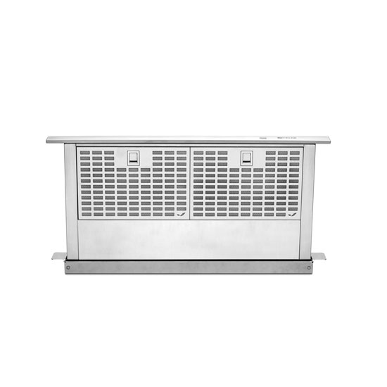 "Jenn-Air Euro-Style Stainless 30"" Telescoping Downdraft Ventilation"