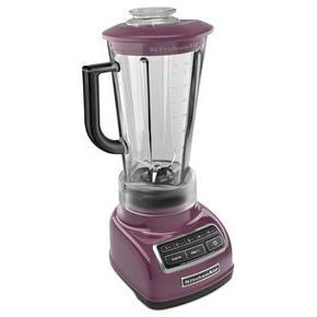 KitchenAid-5-Speed-Diamond-Blender-KSB1575 thumbnail 9