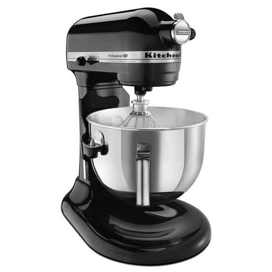 KitchenAid-Professional-HD-Series-5-Quart-Bowl-Lift-Stand-Mixer-KG25H0X thumbnail 28