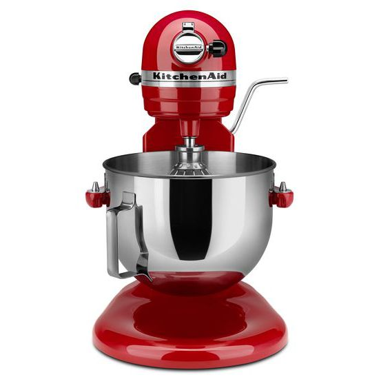 KitchenAid-Professional-HD-Series-5-Quart-Bowl-Lift-Stand-Mixer-KG25H0X thumbnail 10