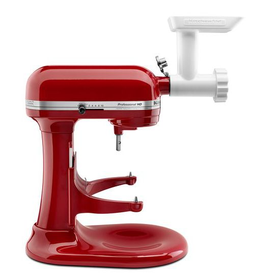 KitchenAid-Professional-HD-Series-5-Quart-Bowl-Lift-Stand-Mixer-KG25H0X thumbnail 11