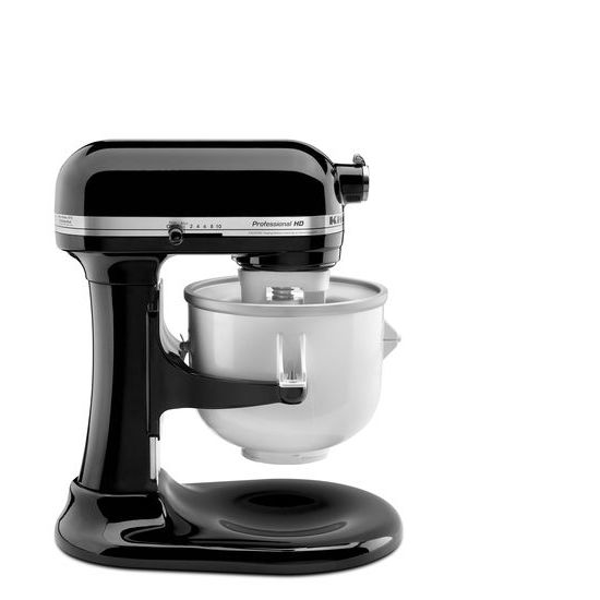 KitchenAid-Professional-HD-Series-5-Quart-Bowl-Lift-Stand-Mixer-KG25H0X thumbnail 30