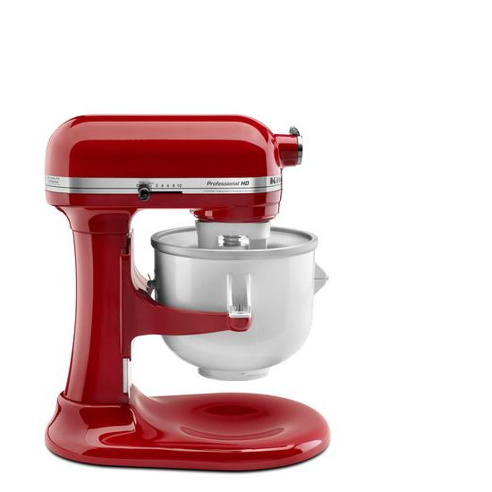 KitchenAid-Professional-HD-Series-5-Quart-Bowl-Lift-Stand-Mixer-KG25H0X thumbnail 13