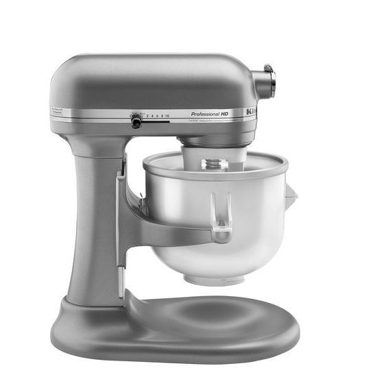 KitchenAid-Professional-HD-Series-5-Quart-Bowl-Lift-Stand-Mixer-KG25H0X thumbnail 22