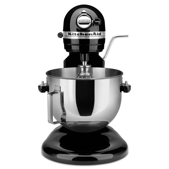 KitchenAid-Professional-HD-Series-5-Quart-Bowl-Lift-Stand-Mixer-KG25H0X thumbnail 31