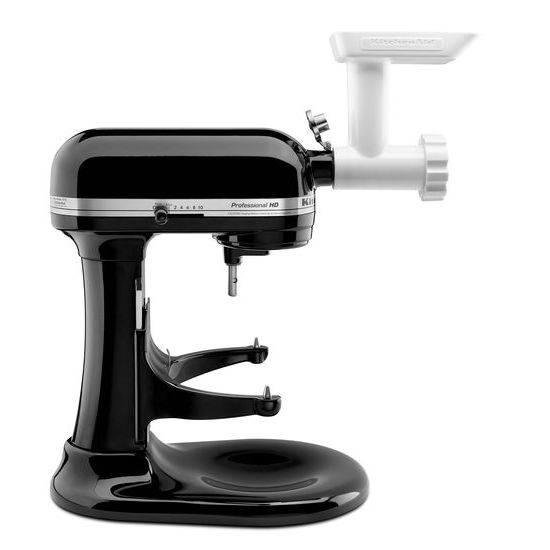 KitchenAid-Professional-HD-Series-5-Quart-Bowl-Lift-Stand-Mixer-KG25H0X thumbnail 33