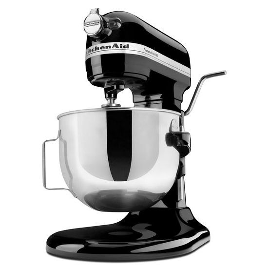 KitchenAid-Professional-HD-Series-5-Quart-Bowl-Lift-Stand-Mixer-KG25H0X thumbnail 34