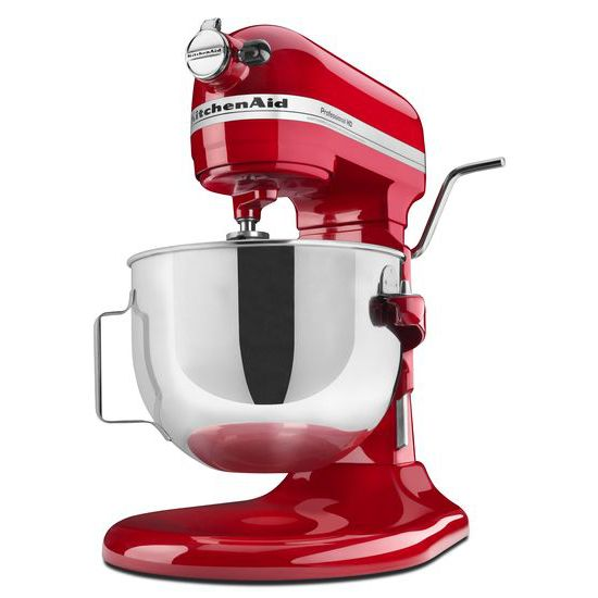 KitchenAid-Professional-HD-Series-5-Quart-Bowl-Lift-Stand-Mixer-KG25H0X thumbnail 16