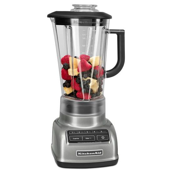 KitchenAid-5-Speed-Diamond-Blender-KSB1575 thumbnail 19