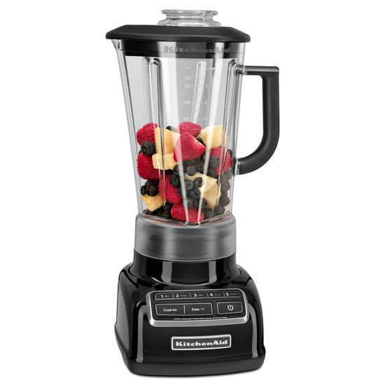 KitchenAid-5-Speed-Diamond-Blender-KSB1575 thumbnail 56
