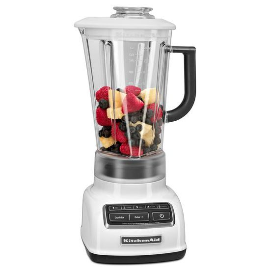 KitchenAid-5-Speed-Diamond-Blender-KSB1575 thumbnail 82