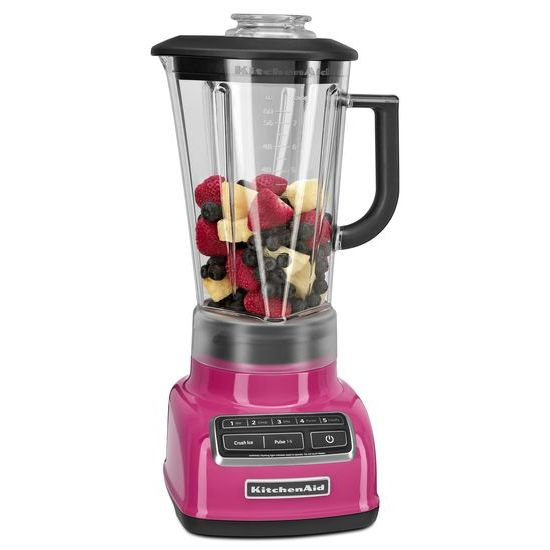 KitchenAid-5-Speed-Diamond-Blender-KSB1575 thumbnail 21