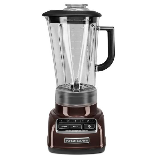 KitchenAid-5-Speed-Diamond-Blender-KSB1575 thumbnail 36