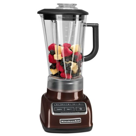 KitchenAid-5-Speed-Diamond-Blender-KSB1575 thumbnail 38