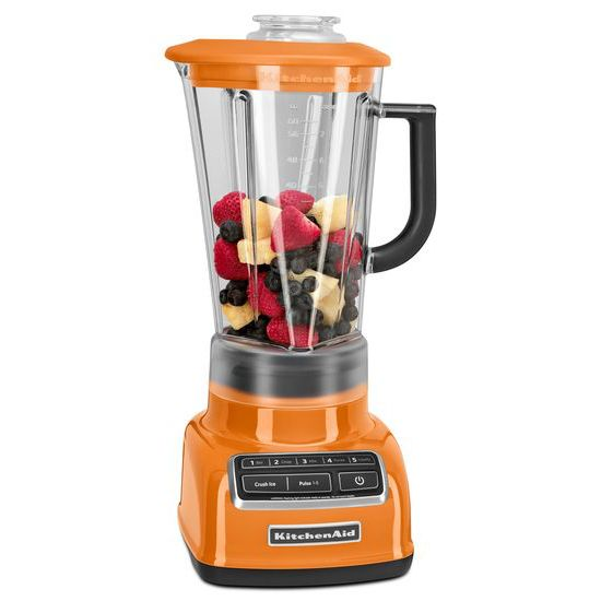 KitchenAid-5-Speed-Diamond-Blender-KSB1575 thumbnail 73