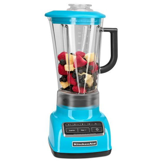 KitchenAid-5-Speed-Diamond-Blender-KSB1575 thumbnail 30