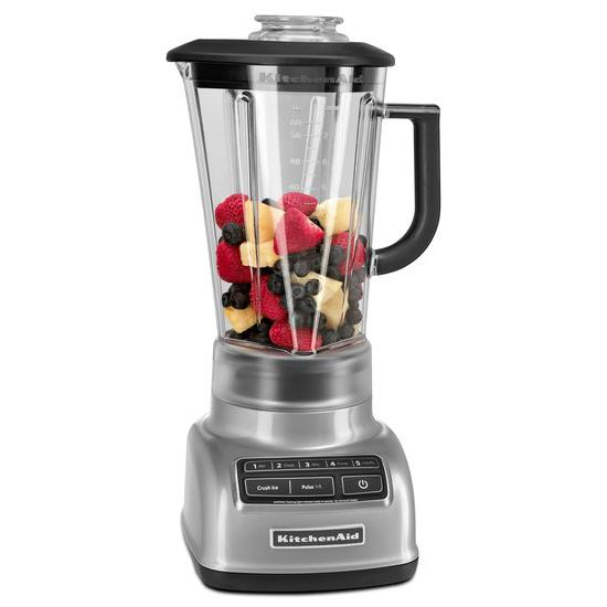 KitchenAid-5-Speed-Diamond-Blender-KSB1575 thumbnail 53