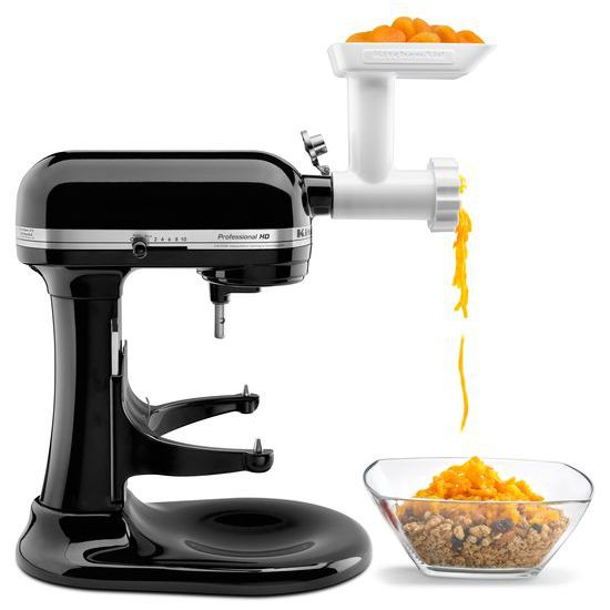 KitchenAid-Professional-HD-Series-5-Quart-Bowl-Lift-Stand-Mixer-KG25H0X thumbnail 35