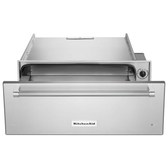 Model: KOWT100ESS | KitchenAid 30'' Slow Cook Warming Drawer
