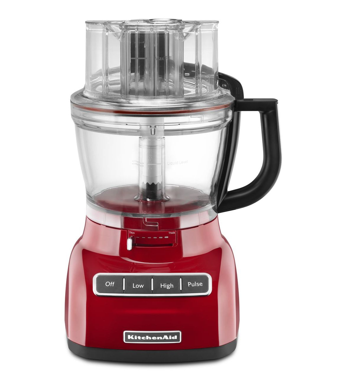 Kitchenaid  Cup  In  Wide Mouth Food Processor