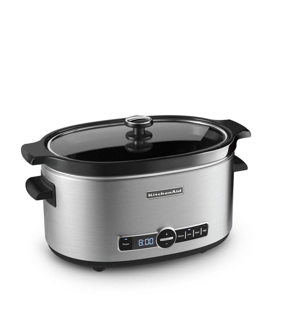 KitchenAid-6-Quart-Slow-Cooker-with-Solid-Glass-Lid-KSC6223SS