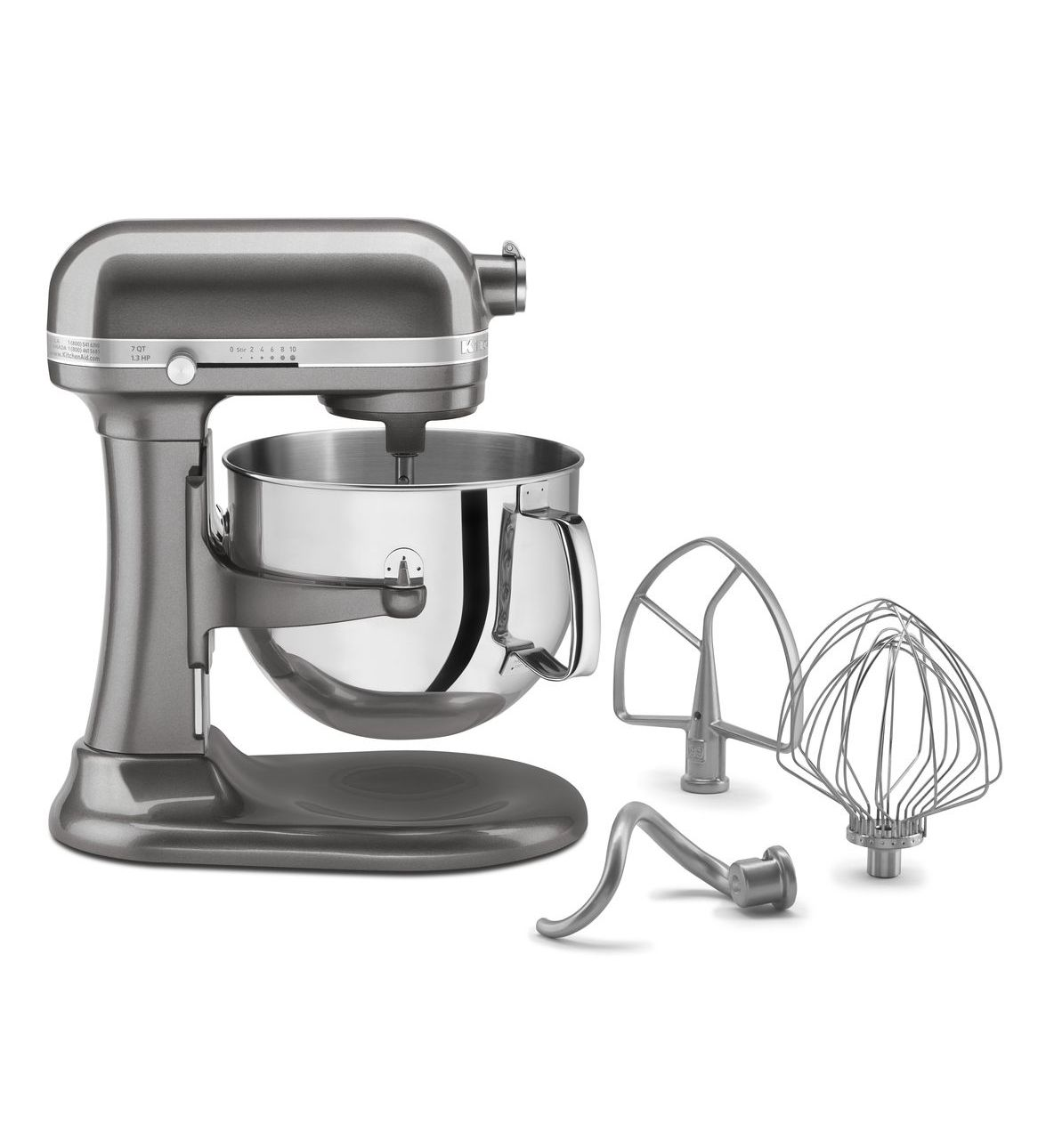 Details about Refurbished KitchenAid 7 Qt Bowl Lift Stand Mixer