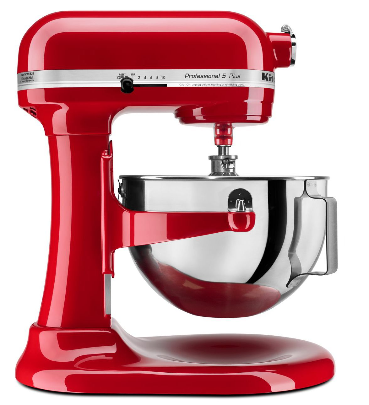 New Kitchenaid 174 Professional 5 Plus Series 5 Quart Bowl