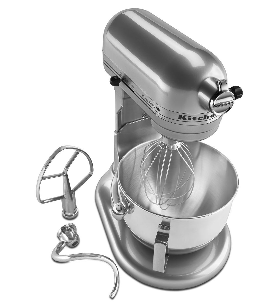 Kitchenaid 174 Refurbished Professional Hd Series Bowl Lift
